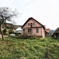 Rodinný dom, Nesluša, 980 m², Pôvodný stav