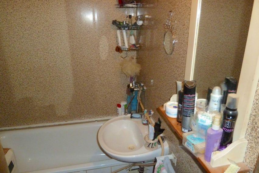 Predaj 2 izbový byt Fiľakovo-5