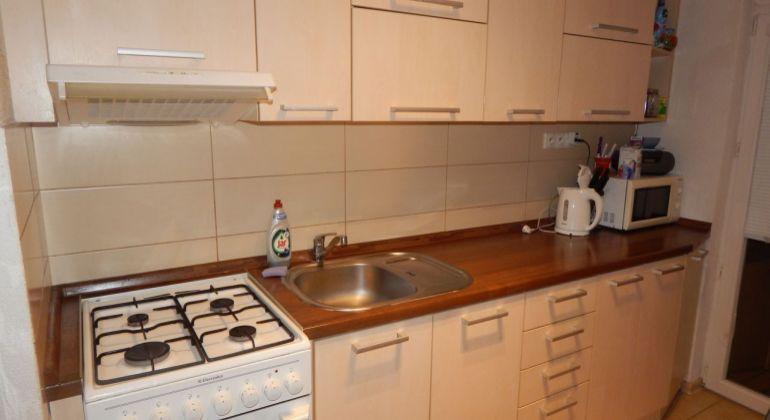 Na predaj 2- izbový byt, 49 m2, Prievidza-Zapotôčky