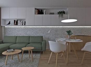 Exkluzívne na Predaj 2 izbové byty v Trenčíne