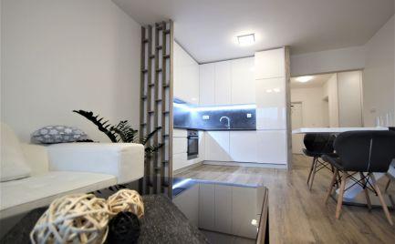 PRENÁJOM - výborný 3i byt v novostavbe STEIN2, BA I.