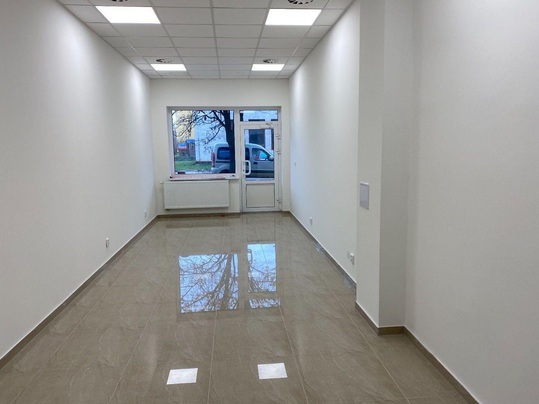 REALFINANC - Na predaj nebytový priestor o rozlohe 49 m2 v Trnave na sídl. Družba ul. V jame