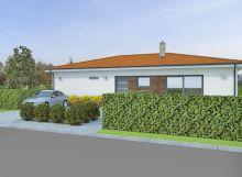 REZERVOVANÉ - Pozemok na výstavbu rodinného domu