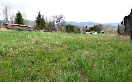 Pozemok na predaj - Nízke Tatry