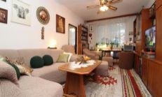 3 izbový byt na prenájom, Rákocziho, Komárno