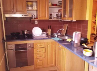 NOVÁ PONUKA !! Predaj menšieho  3 izbového  bytu  v Poprade.