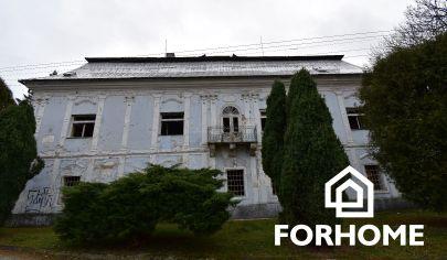 Na predaj historická nehnuteľnosť v obci Necpaly okres Martin !