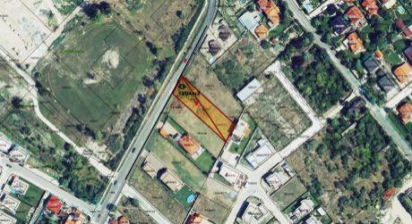 Stavebný pozemok v Chorvátkom Grobe so sieťami je na predaj-1204