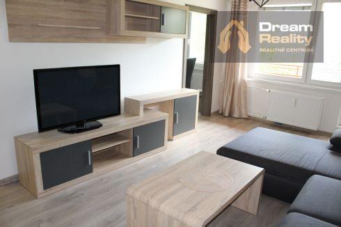 Predaj 2-izbového bytu na Hlinách