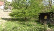 Pozemok pod lesom s potôčikom v intraviláne určený na výstavbu rodinného domu Pernek!!!