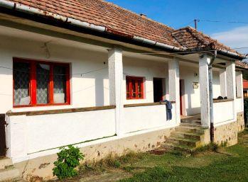 Predáme  rodinný dom - Košice -okolie - Maďarsko - Regéc