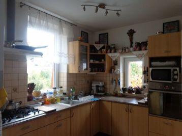 3 - izbový byt s garážou Žilina