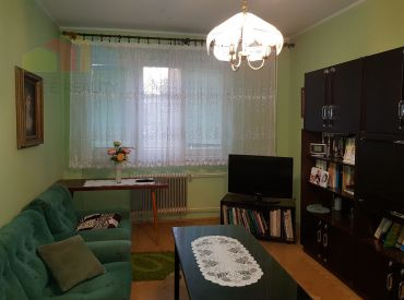 4. izbový byt PÚCHOV