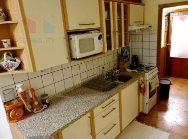 3 izbový byt Bánovce nad Bebravou  / STRED  / 72m2 / BALKÓN