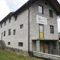 Polyfunkčný objekt, Vyšné Ružbachy, 346 m², Vo výstavbe