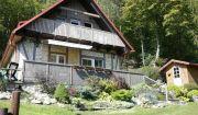 Pekná chata na slnečnom pozemku, Rajecké Teplice