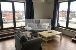 Prenájom nadštandardný 4izbový byt, terasa, garáž, zariadený
