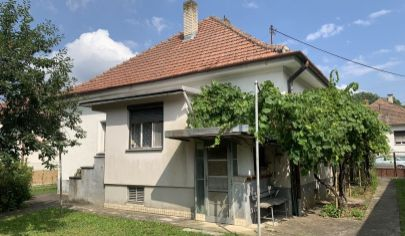 ZNÍŽENÁ CENA - Rodinný dom Jablonica, okres Senica