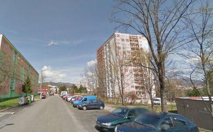 Veľký 1 izbový byt, 39 m2 s lodžiou,  B. Bystrica – Fončorda -  cena 74 000€