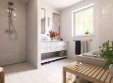 RK KLÚČ -  Exkluzívne iba u nás !!  Novostavba krásneho 4 izbového rodinného domu  v TRNAVE - KAMENNÝ MLYN