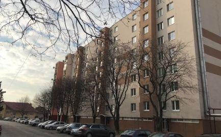 3-izb. byt, NMn/V - Zelená
