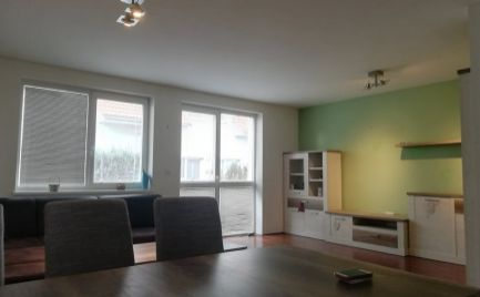Rodinný dom za cenu bytu - Veľké Leváre