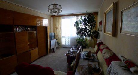 Na predaj 2 izbový byt v Topoľčanoch - centrum