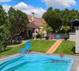 Na predaj 4 i rodinný dom v Krásne s bazénom so slanou vodou