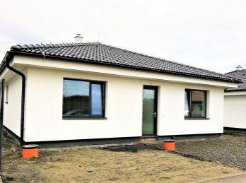 ***NA PREDAJ: NOVOSTAVBA  4 izb. rodinného domu na 420 m2 pozemku s výnimočnou dispozíciou /Kostolište!!!