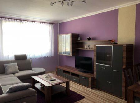 2 izbový veľkometrážny byt v Partizánskom na predaj!