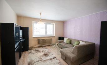 REZERVOVANÉ 2 izbový byt na predaj v centre mesta Liptovský Mikuláš