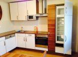 PREDAJ čiastočne zariadeného 3 izbového bytu, 88,61 m2, loggia, bytový dom ,, PAEGAS