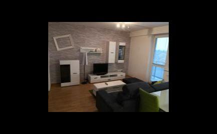 Ponúkam na prenájom vkusne zariadený 2 izbový slnečný byt.