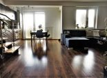 PRENÁJOM:  Slnečný 3i mezonet v novostavbe, DNV, Š. Králika, 110 m2