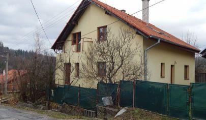 Rodinný dom na predaj, Novoveská Huta