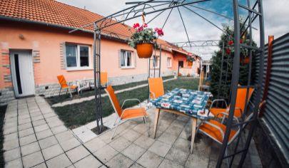 REZERVOVANÉ !!! Príjemný rodinný dom na predaj v Brodskom, okr. Skalica
