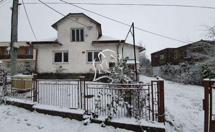 5 izbový dom v Rudlove