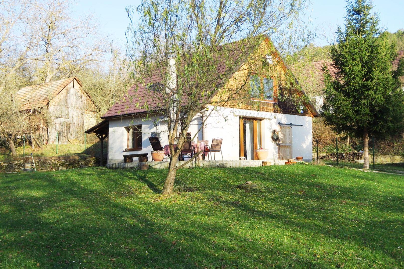 Rekreačná chata-Predaj-Brezová pod Bradlom-131990.00 €