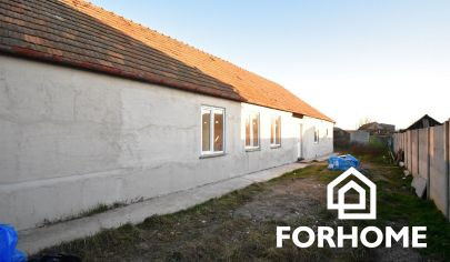 Rodinný dom na predaj v obci Rúbaň .