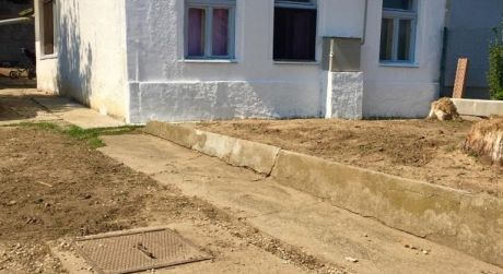 Kuchárek-real: Ponuka rodinného domu v širšom centre. Senec