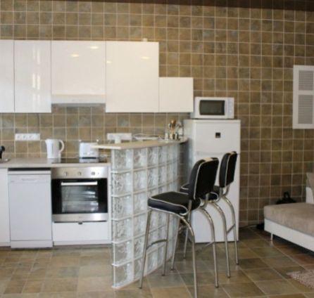 StarBrokers – PRENÁJOM: exkluzívny 2-izb. byt 90 m2 s vírivkou v rodinnom dome - Okánikova ul., Staré Mesto Bratislava