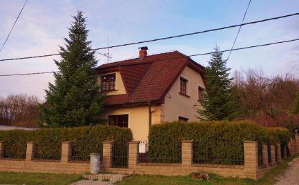 Rodinný dom Beluša
