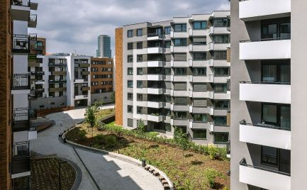 ABERTAL REALITY - prenájom 2-izbového bytu v bytovom komplexe STEIN