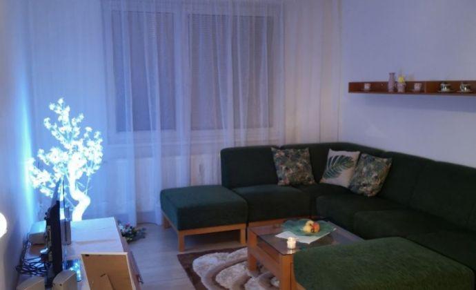 EXKLUZÍVNE U NÁS! 4 izbový byt v úžasnej lokalite!