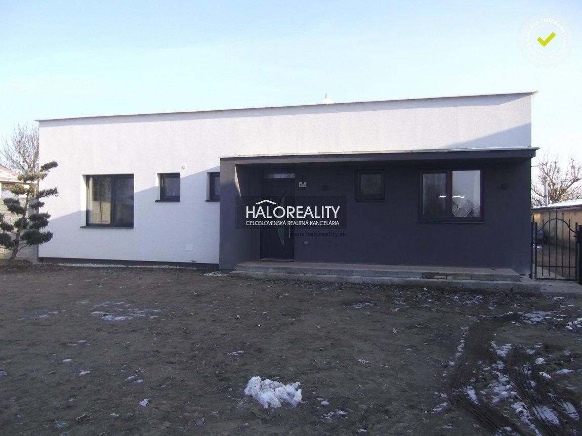 Rodinný dom-Predaj-Palárikovo-184900.00 €
