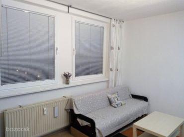 Prenájom 1izbový byt Jungmannova - Bratislava Petržalka