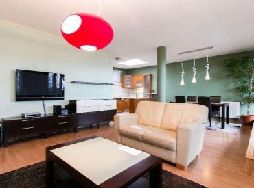 Predaj veľký 3izbový byt Sv. Vincenta - Ružinov, Bratislava