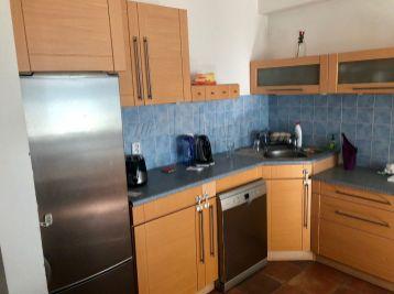 Pekný 3-izbový byt na Gercenovej