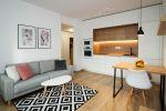BEZ PROVÍZIE! EŠTE NEOBÝVANÝ 1,5 izb. byt pri APOLLO BUSINESS CENTER, BALKÓN, VOĽNÝ IHNEĎ