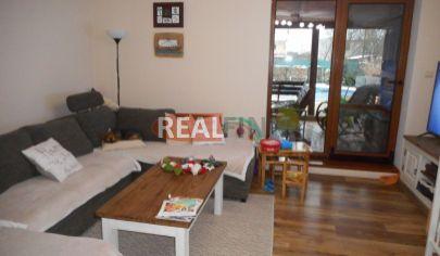 Realfinn- predaj rodinný dom po kompletnej rekonštrukcii Andovce